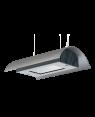 Pantalla solar con lampara HQI