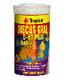 Tropical Discus gran d-50 plus baby alimento alevines discos