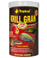 Tropical Krill gran alimento de krill para peces