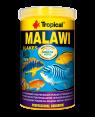 Tropical Malawi flakes comida para peces malawi