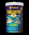 Tanganika chips