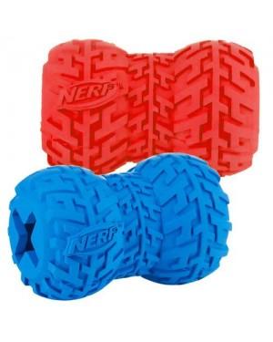 Nerf tire feeder
