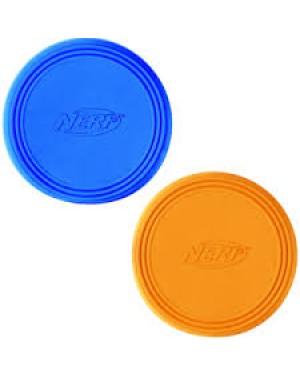 Disco de goma Nerf