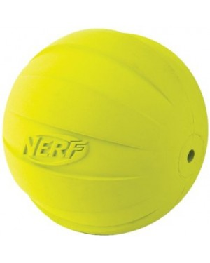 Nerf squeak t. Balls