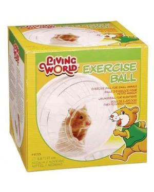 Bola de ejercicio para hamster Living world