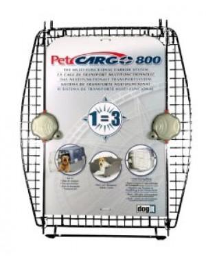 Dogit pet cargo - Puerta metálica