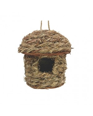 L.w. Outdoor nest hut