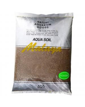 Sustrato Acuario ADA Aqua Soil Malaya Powder