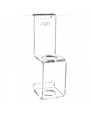 ADA Clear Stand for CO2 Cartridge