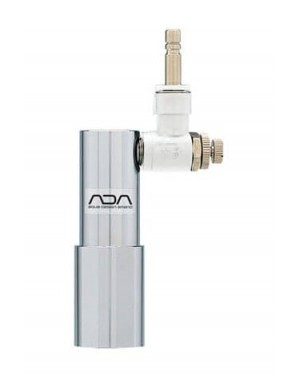 ADA CO2 Attache Regulator