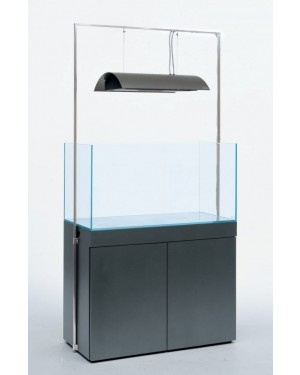 Soporte de acero para colgar pantalla ADA Grand Solar