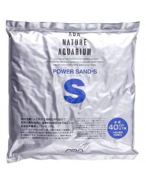Sustrato acuario plantado ADA Power Sand