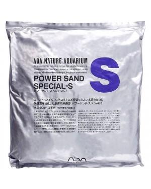 Sustrato acuario ADA Power Sand Special
