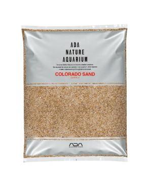 Arena para acuarios ADA Colorado Sand