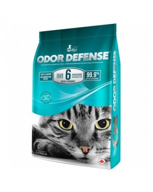Cat love odor defender arena gato