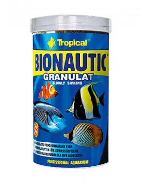 Bionautic granulado