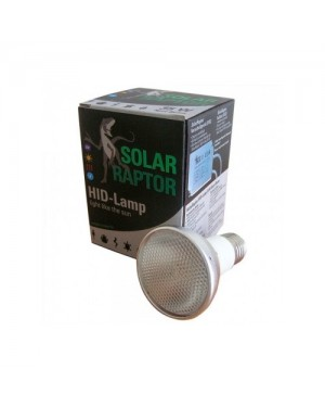 SolarRaptor PAR30 HID Spot