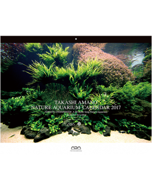 Calendario ADA Nature Aquarium