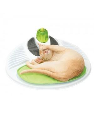 Catit senses 2.0 centro de masaje para gatos welness