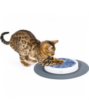Catit senses alfombrilla rascador de juegos para gatos