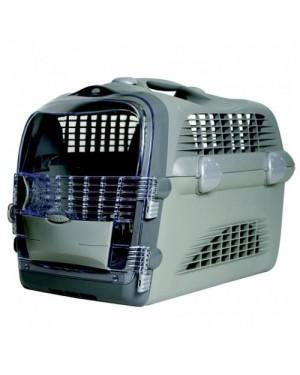 Catit transportín pet cargo cabrio para gatos