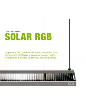 Pantalla ADA Solar RGB
