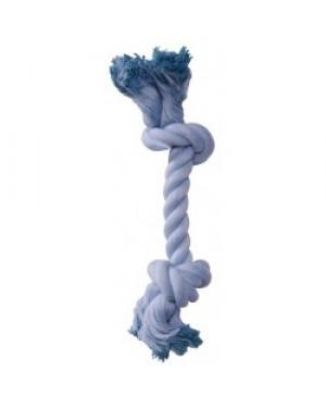 Dogit cuerda de algodón azul