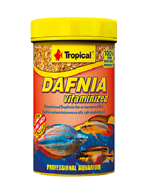 Dafnia vitaminada