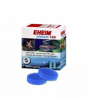 Esponja azul para EHEIM Classic 150