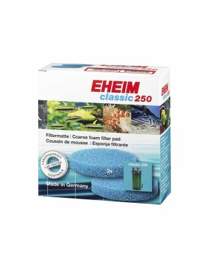 Esponja azul para EHEIM classic 250, 2213