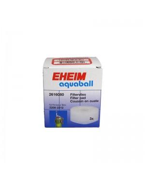 Esponjas perlón  EHEIM Filtros Internos 2208-2212