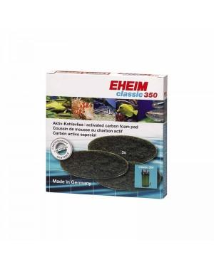 Esponja de carbón para EHEIM Classic 350, 2215