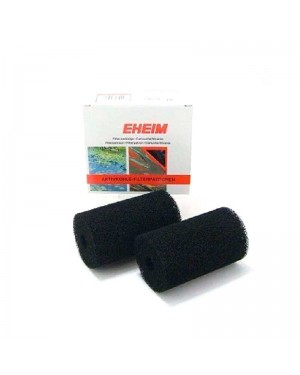 Esponja carbón activo para EHEIM filtro 2252 y PowerLine XL