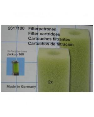 Esponja para EHEIM filtro 2010 y pickup 160