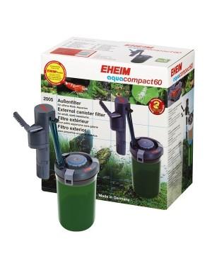 Filtro exterior EHEIM Aquacompact