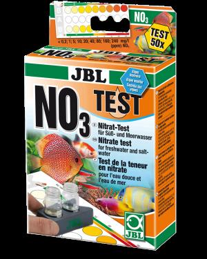 JBL NO3 test de nitratos acuarios agua dulce