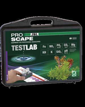 JBL TestLab ProScape acuarios dulce plantados