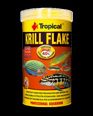 Escamas de Krill