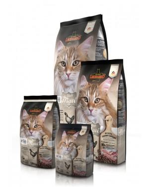 Pienso para gatos Leonardo Adulto GF Maxi
