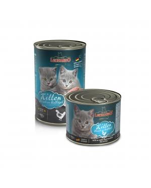 Comida húmeda en lata para gatos KITTEN