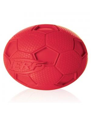 Nerf soccer squeak ball