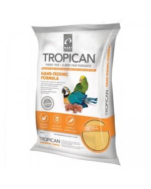 Tropican papilla premium para crías de loros