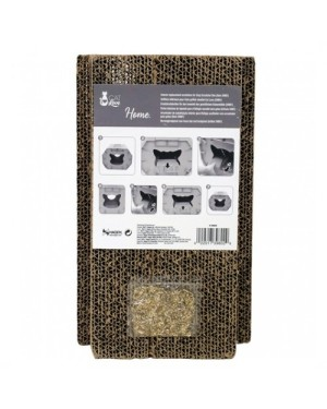 Cat love  recambio interior casa  cozy