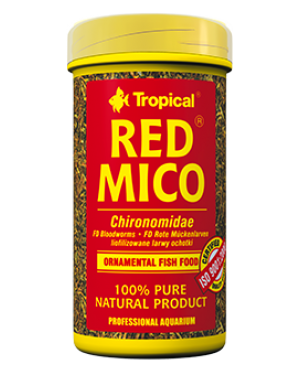 Red mico