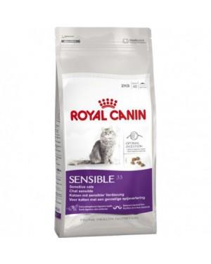 Royal Canin Feline Sensible 33