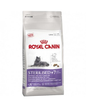 Royal Canin Feline Sterilised 7+