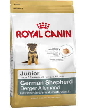 Royal Canin German Shepherd Junior 30