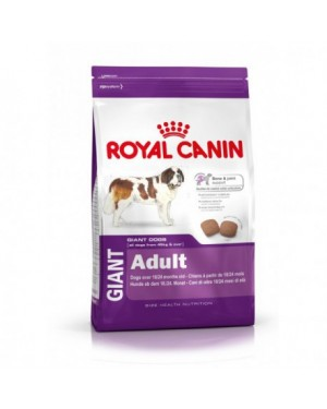 Royal Canin Giant Adult