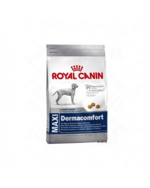 Royal Canin Maxi Dermaconmfort
