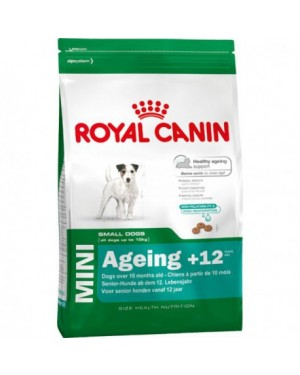 Royal Canin Mini Ageing +12 años